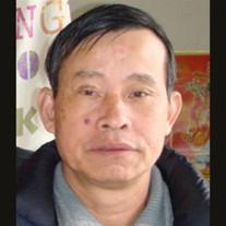 Jinxin Lei