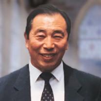 John Yin