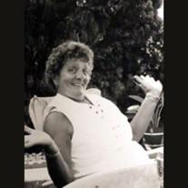 Betty Sue Brewer