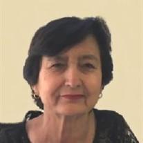 Evelia Sandoval