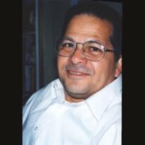 Joaquin Benavides, Sr.