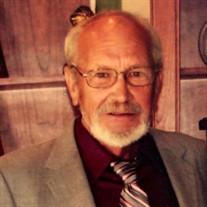 Wendell Clark