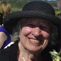 Shirley Frances MacKenzie