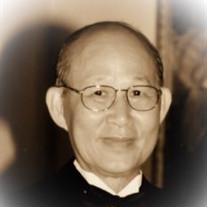 Chin Shin Lin