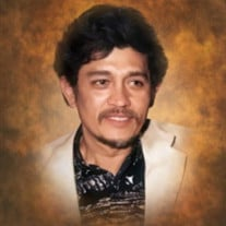 Jose Benedicto Montes