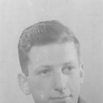 Dr. Robert George Hayden