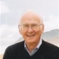 Donald McCullough Batstone, Sr.