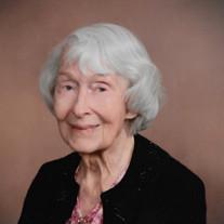 Elizabeth Shelfer