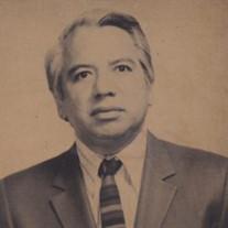 Carlos Arias Flores