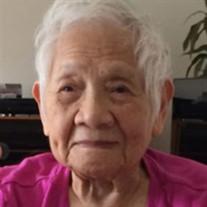 Sarah Hsi-chen Chang Cha