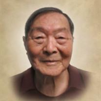 Yinzhi Zhang