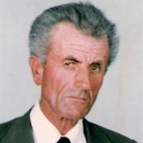 Pajazit Haxhillari