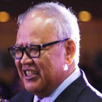 Rafael Arapeles