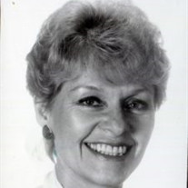 Constance A. Reid