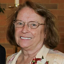 Margaret (Laurich) Kopan