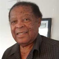 Quincy T. Howard