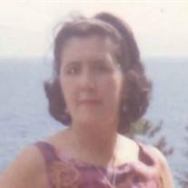 Elsie Mary Borg