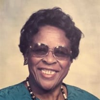 Lubertha Johnson
