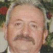 Abran Molina