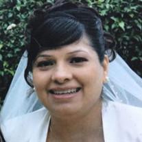Maria Del Rocio Rodriguez