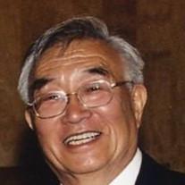 Lubai Zhang
