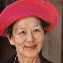 Mrs. Shang-Ling Huang
