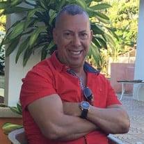 Mr.  Emilio  Nunez