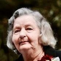 Iris Ann Baldwin