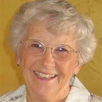 Patricia Ann McCarthy
