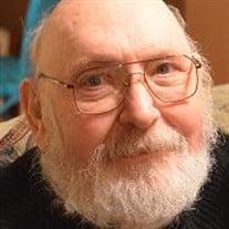Gordon E. Burki
