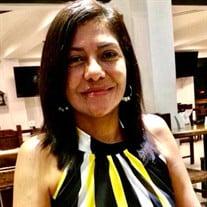 Ms.  Emilce  Del Carmen Cera Dominguez