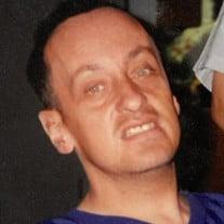 Gregory Lee Brasher