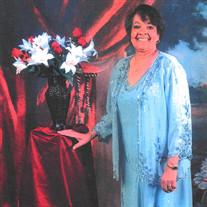 Mrs. Barbara Finney