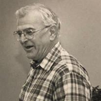 Frederick R. Halupka, Sr.