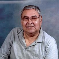 Louis Hiratsuka