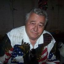 Rick Tanner