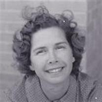 Minnie Lee Williams