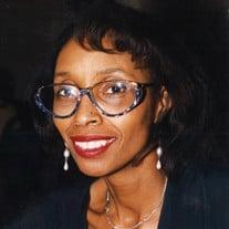 Mrs. Arvella John