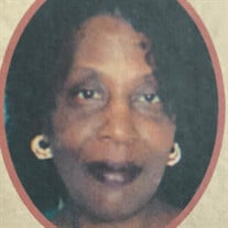 Mrs. Ruby Smith McClendon