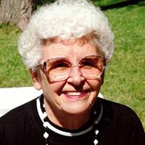 Patsy R. Lautenschlager