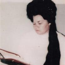 Dorothy Jean Mason