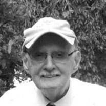 Karl S Stubbins Jr.