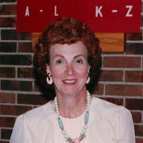 Alice Lane