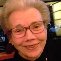 Mary Jane Thomas
