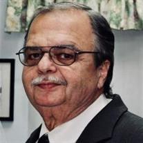 Mr. Ronald George Zilich Sr.