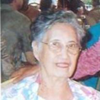Irene B. Ramos