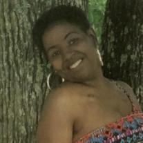 Ms. Brenda Carolyn Hopson
