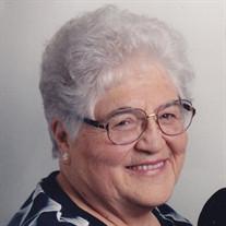 """Juanita """"Lucille"""" Simpson"""