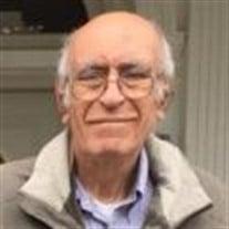 Gerald Bowles Dargusch