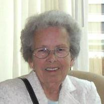 Mrs. Pauline Lamarre